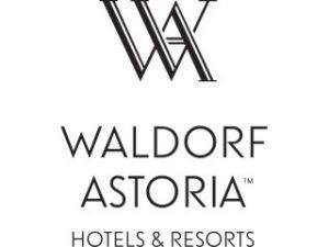Waldorf Astoria Wedding Venues London